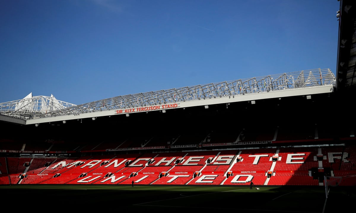 Manchester United and the mystery of the missing director of football