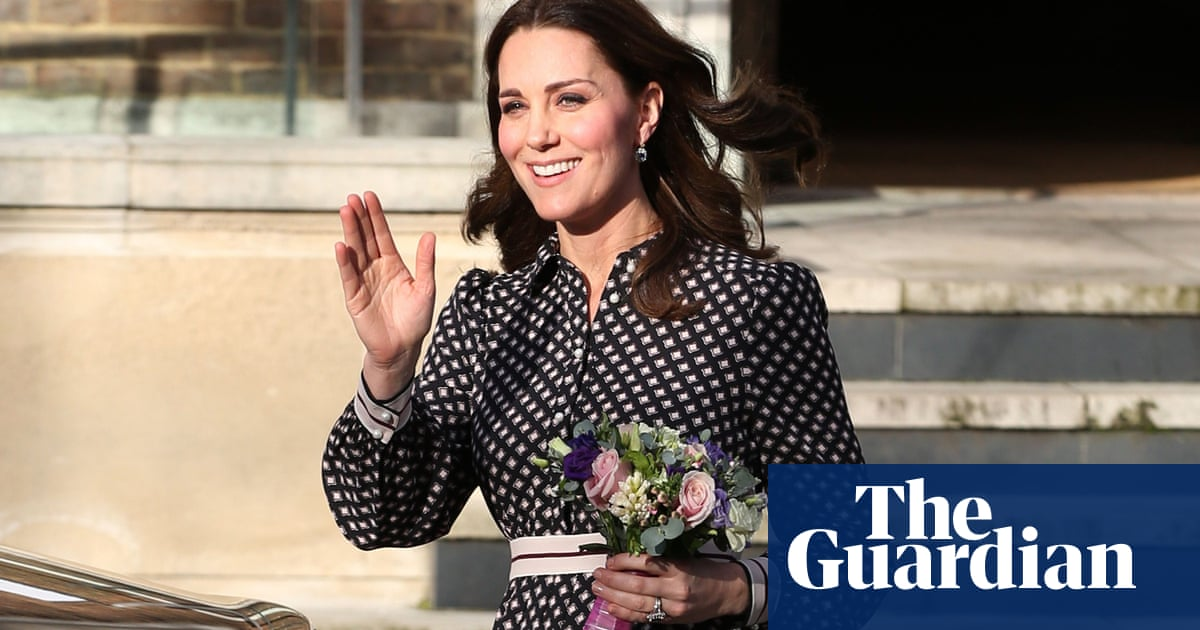 French magazine loses appeal over Duchess of Cambridge topless photos | UK news | The Guardian