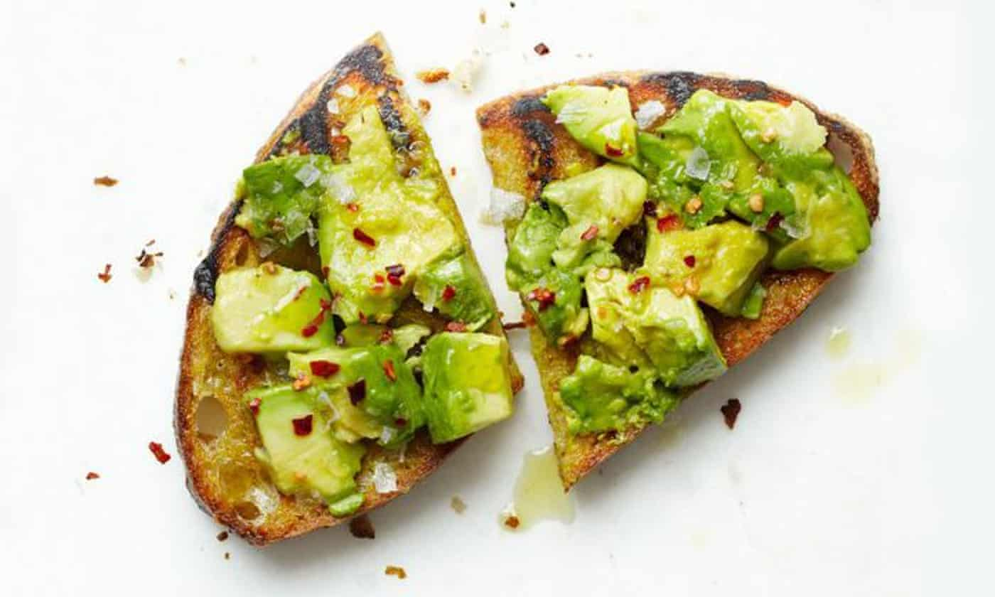Smashed avo, anyone? Five Australian creations taking the world by storm