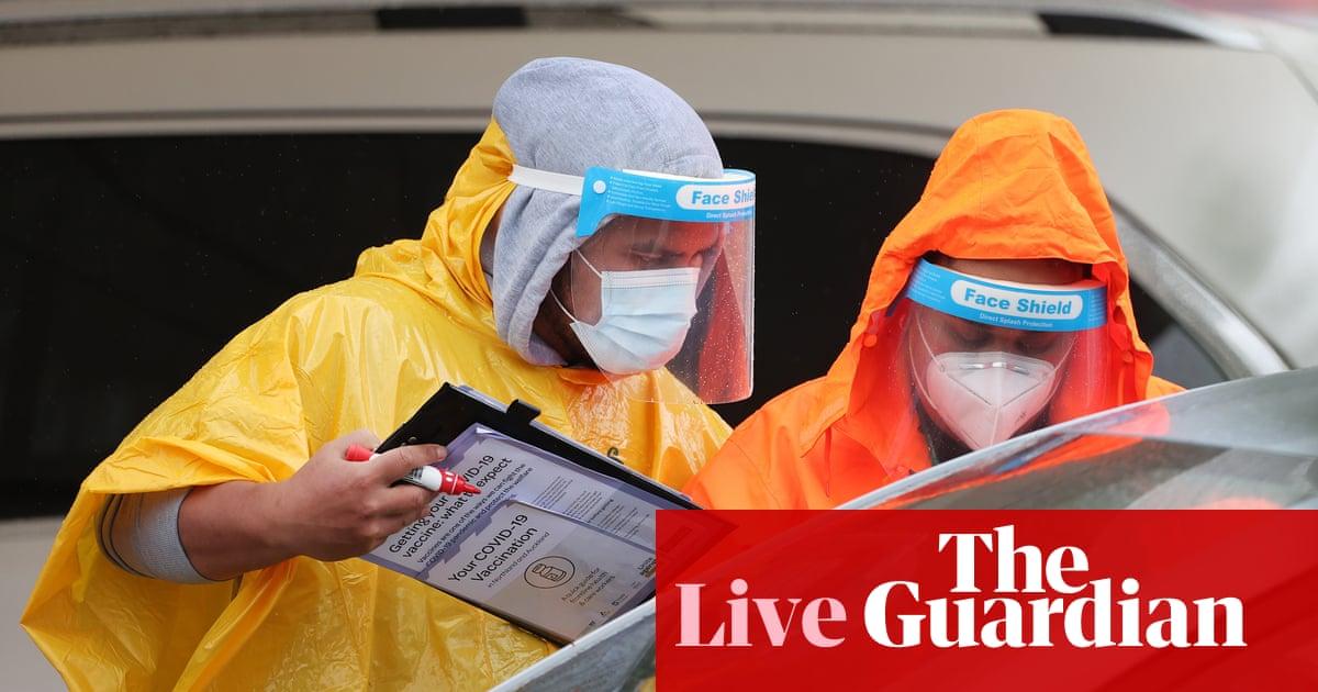 Coronavirus live nuus: schools in Europe must stay open, sê wie; Auckland extends lockdown