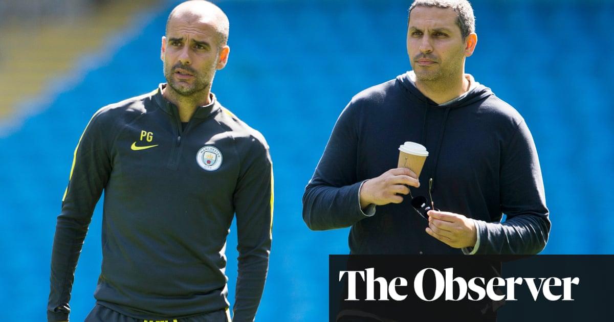 Guardiola warned City's hierarchy over doomed European Super League