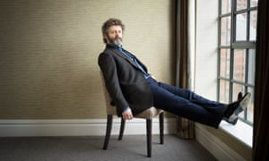 Michael Sheen: 'Anything I do, I commit to' | Film | The Guardian