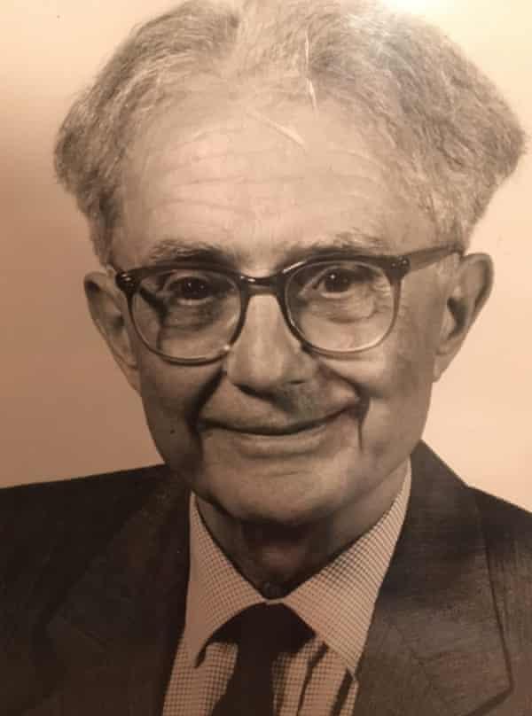 Gustav Born