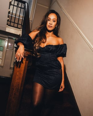 Dress, £250, maisonbent.com