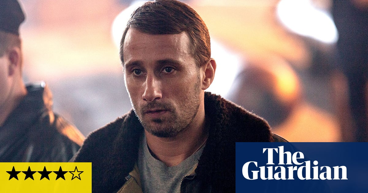 Kursk: The Last Mission review – devastating drama tackles