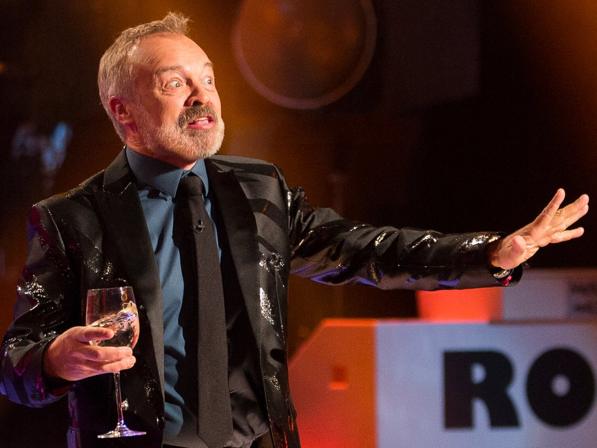 Graham Norton Net Worth, Lifestyle, Biography, Wiki, Family And More