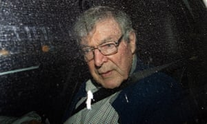 Cardinal Pell released from prison