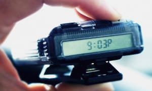 Still buzzing: the people using pagers in 2017 | Technology