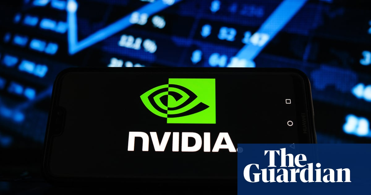 Nvidia's new gaming software puts brakes on mining cryptocurrency
