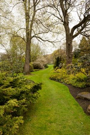 Holyrood Park,  Edinburgh.