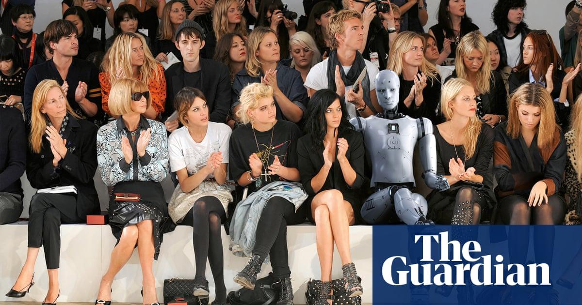 16b48029b299 Do robots dream of Prada  How artificial intelligence is reprogramming  fashion