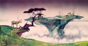 Awakening, Yessongs, Yes (1973)