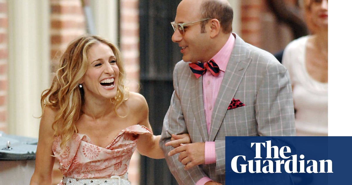 From Sex and the City to Being John Malkovich: Willie Garson's memorable roles – video