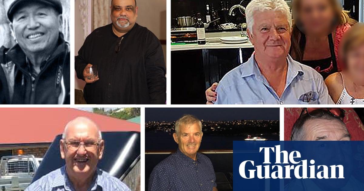 Australia S Coronavirus Victims Covid 19 Related Deaths Across The Country Australia News The Guardian