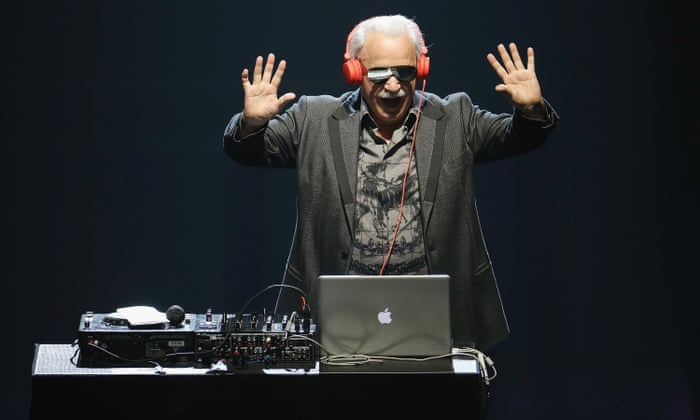 Giorgio Moroder – his 20 greatest songs, ranked! | Music