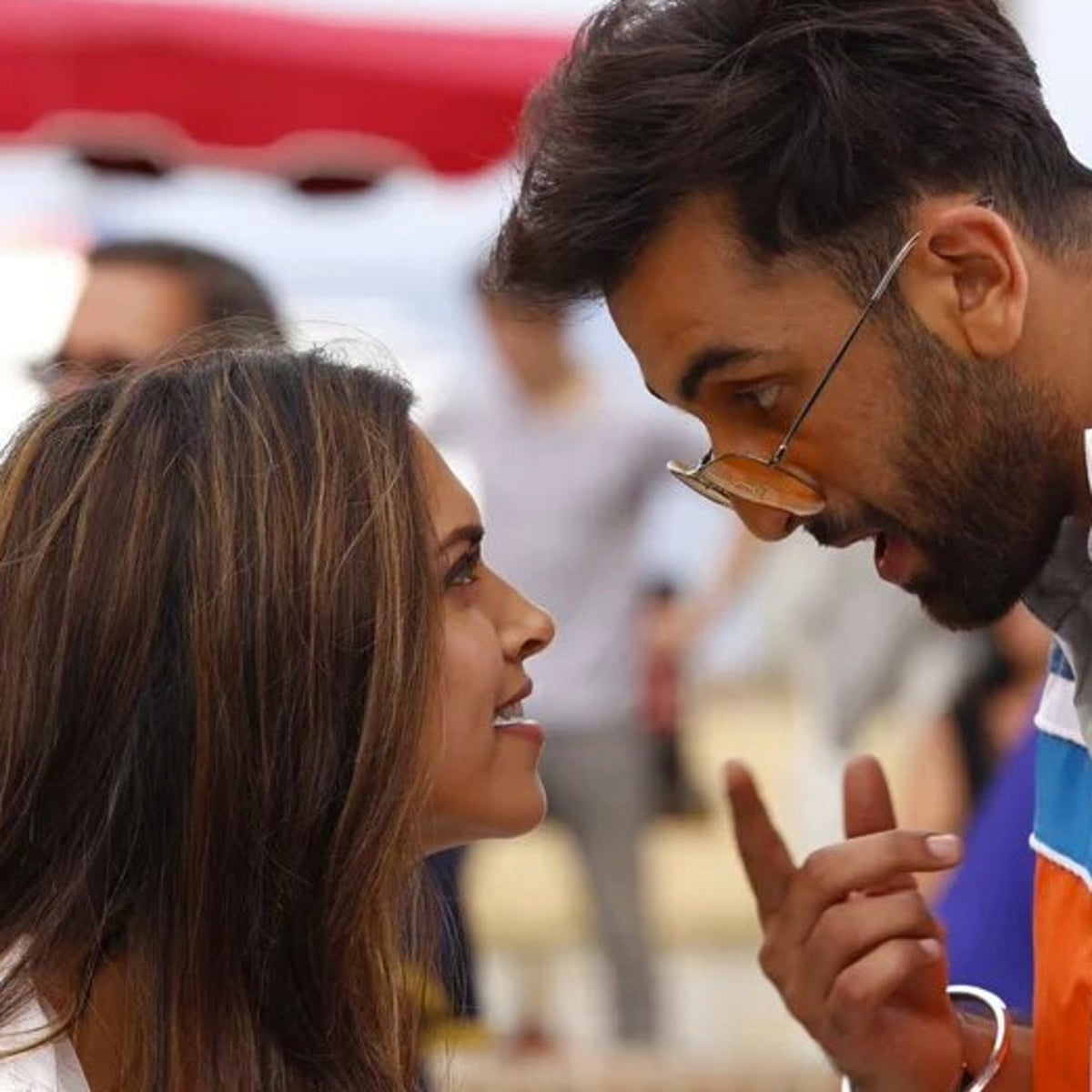 Tamasha Review Bollywood Goes Nouvelle Vague Bollywood The Guardian