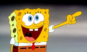 How we made SpongeBob SquarePants | Television & radio | The