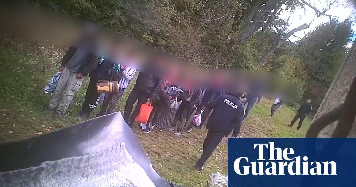 Croatia violating EU law by sending back asylum seekers to Bosnia