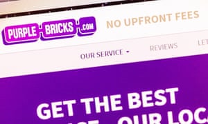 How Does Purplebricks Work >> First Half Losses Double At Purplebricks As Housing Market