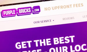 Purplebricks website