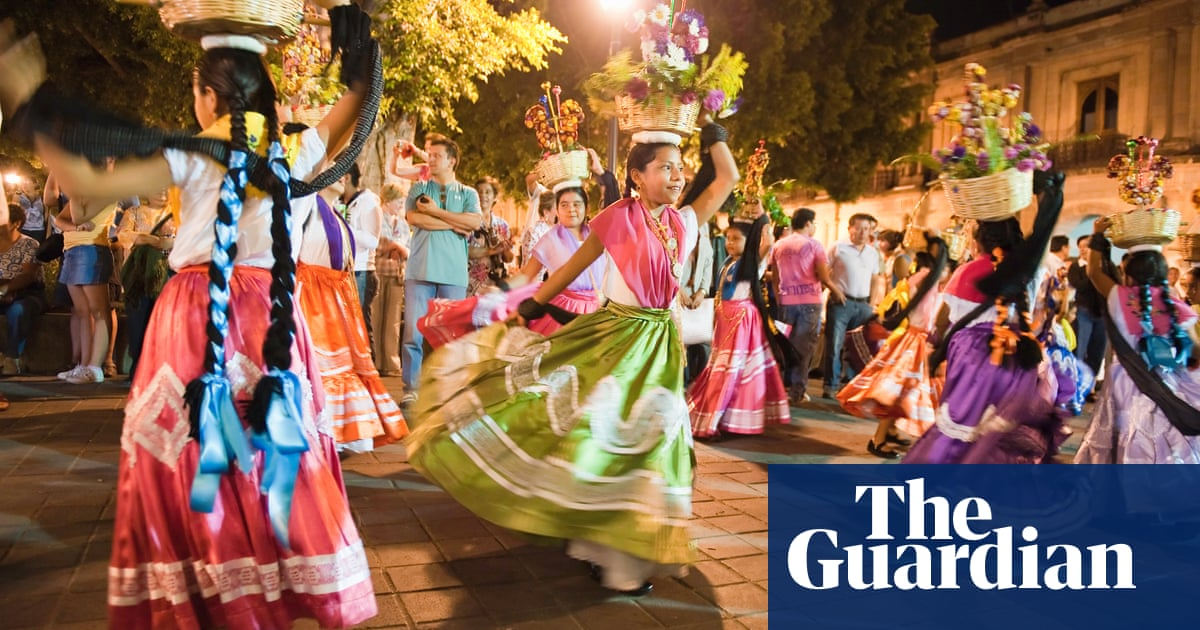 Where to go on holiday in 2019 – the hotlist | Travel | The
