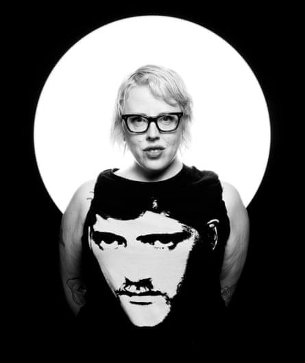 The Black Madonna.