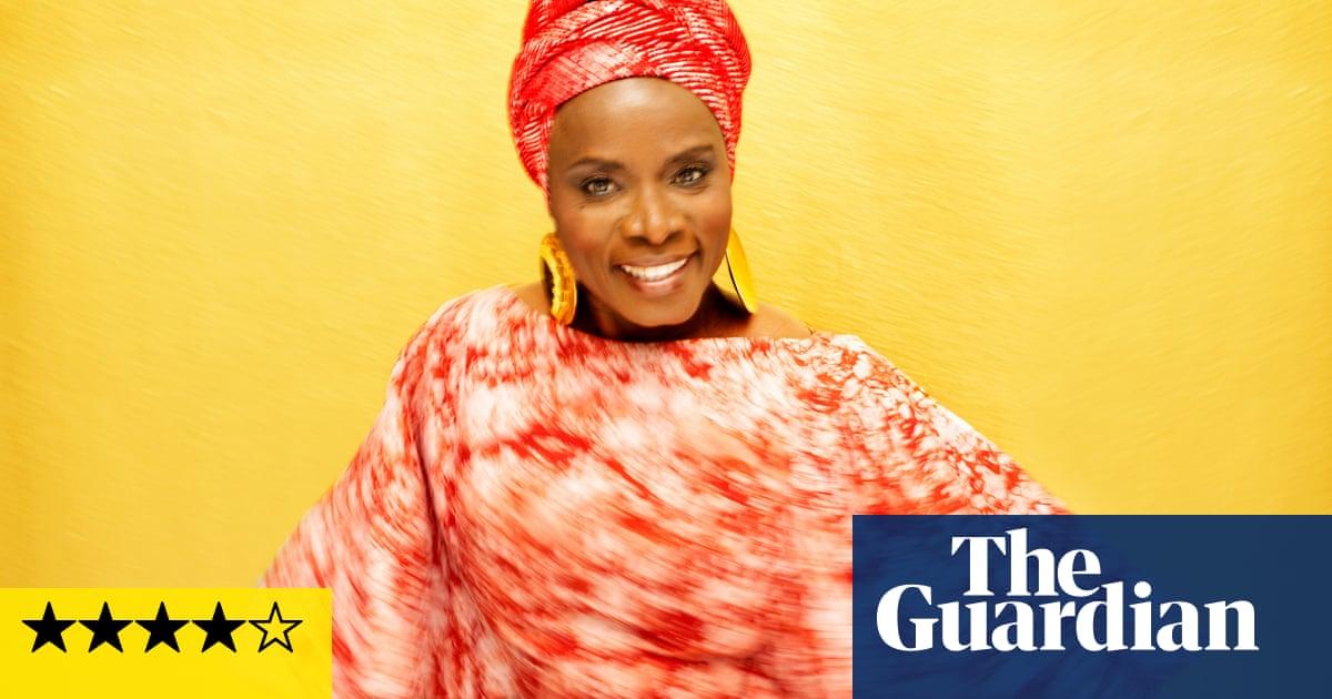 Angélique Kidjo: Mother Nature review – hip-hop exuberance meets African tradition