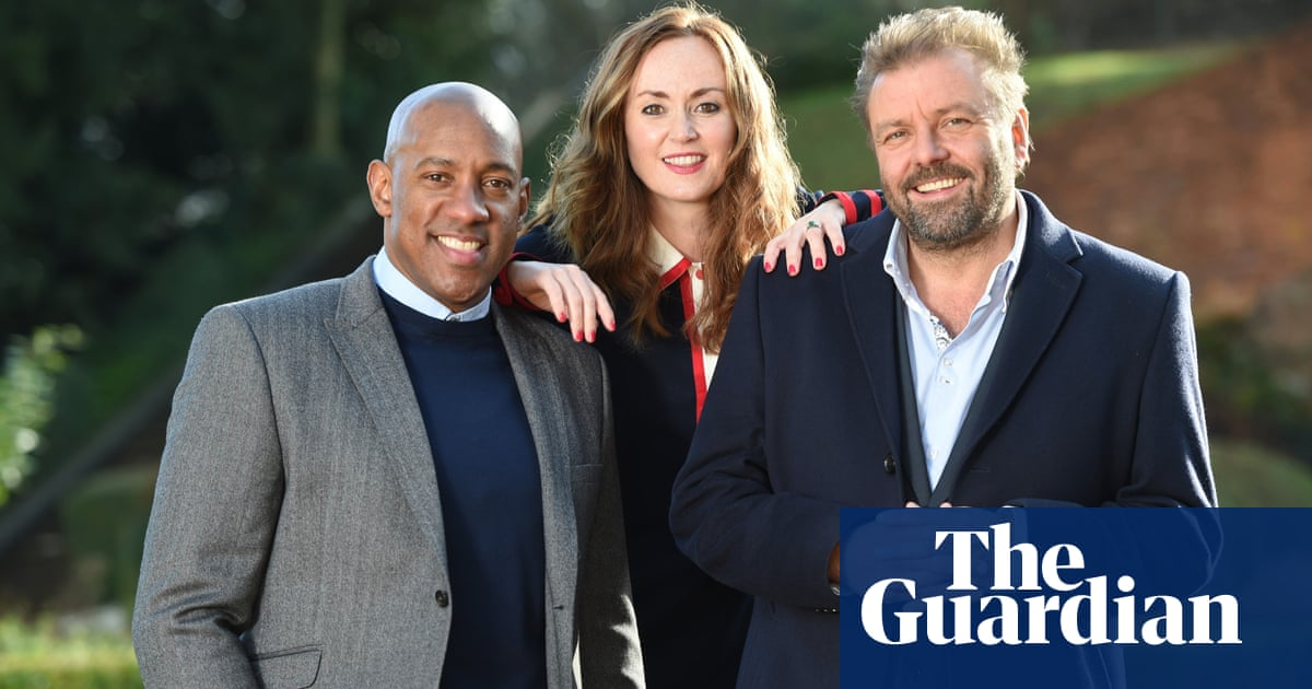 Big dreams and basement flats: How Homes under the Hammer conquered daytime TV