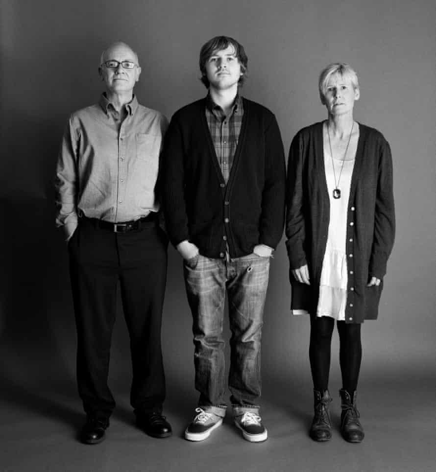 2009: Frank and Sue, 54, Eddie, 18.
