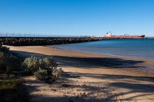 Crib Point, Victoria.