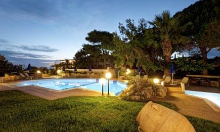 Alianthos Suite Crete