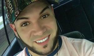 Gilberto Ramon Silva Menendez, also known as Silva Gilbert.
