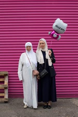 Islam: East London Mosque, Whitechapel