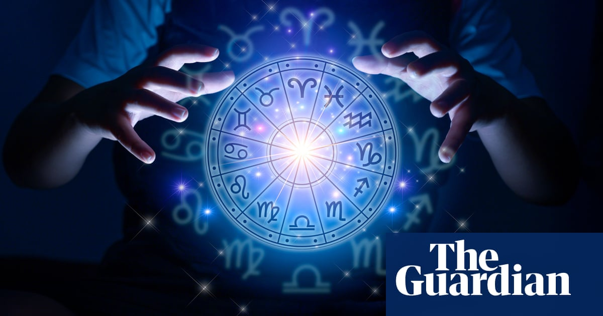 Like a Virgo: why Madonna ditched David Guetta over his star sign – The Guardian
