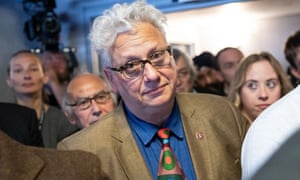 The move was proposed by Jon Lansman, the founder of the Momentum group, once Corbyn had left the meeting.