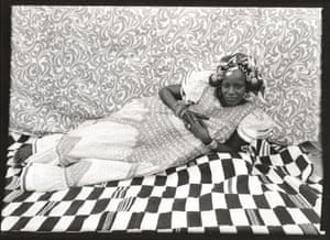 Untitled, 1956-1957, Seydou Keïta.