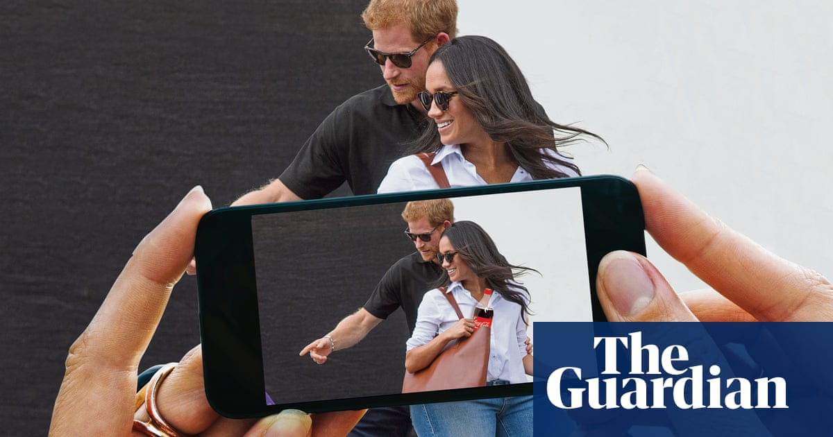Royals for rent: will Harry and Meghan become the world's biggest influencers?
