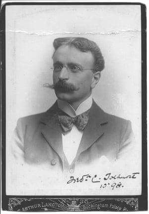 Frederick Tolhurst