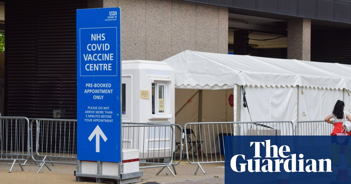 Plan to oblige care staff to have Covid jab and England easing delay confirmed