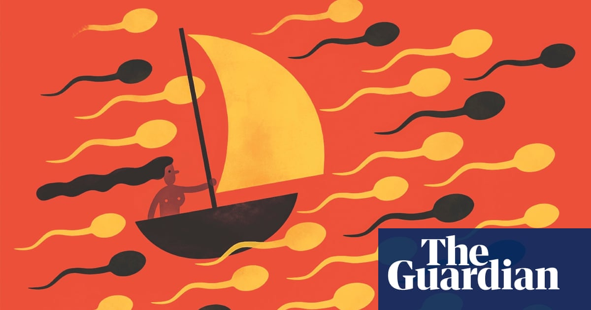 In many ways my husband was perfect – but I left him  Was I