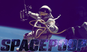 Apollo No 2 ... Nasa's Space Poop Challenge sought designs for a human waste management system.