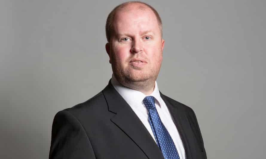Rob Roberts MP