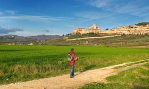 """""""Assisi"""""""