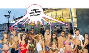 new style a1192 b3964 A real whodidit: the strange case of the Love Island sex tape theft ...