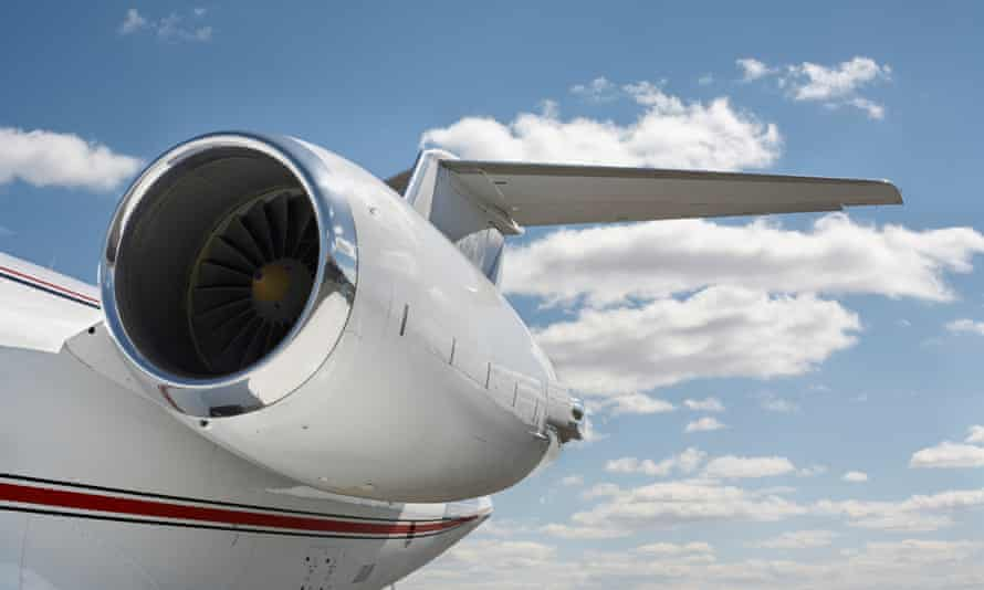 Jet engine technology was the target of Chinese spies, an indictment in the US claims.