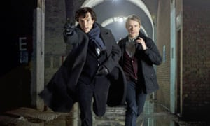 Netflix rival iflix streams shows including Sherlock in Malaysia, Thailand and the Philippines.