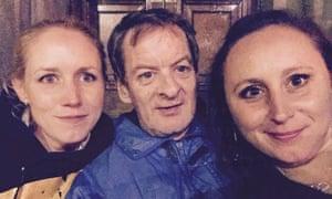 ( Tourist flies homeless Edinburgh man to Sweden for Christmas )