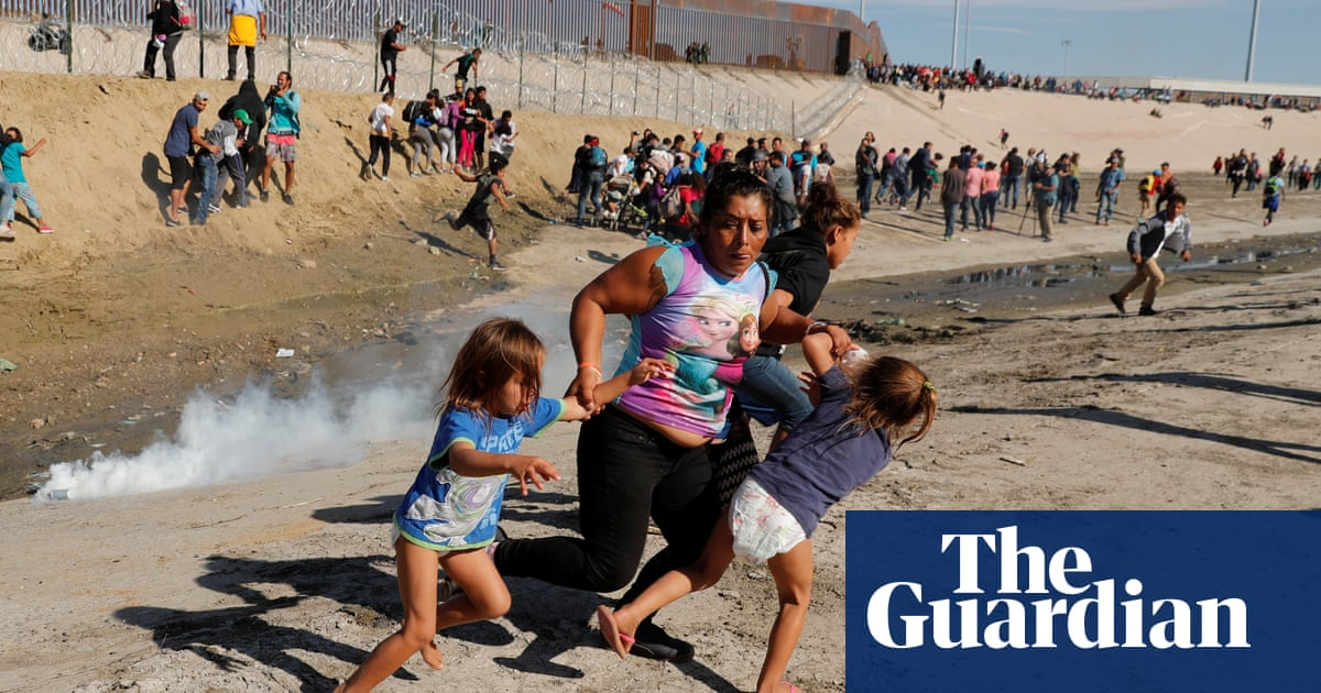 71235b6d09e6 Mexico to deport up to 500 migrants who tried to cross US border ...