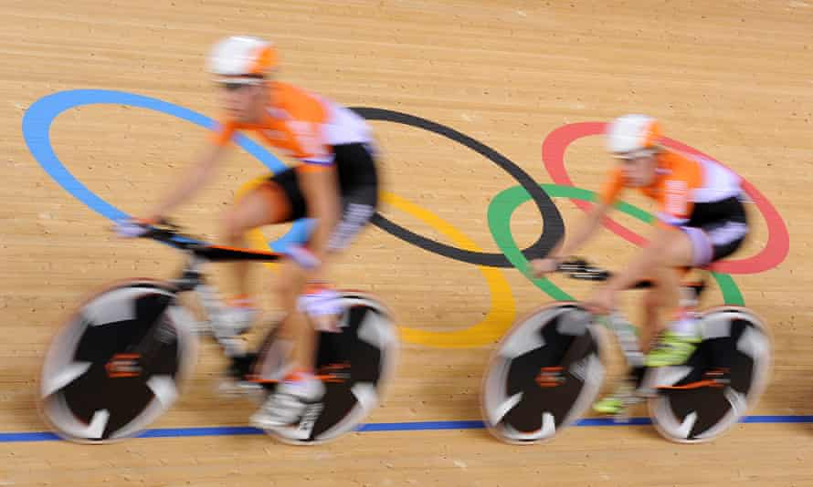 Why not have cycling, golf and swimming in one city – and shooting, equestrian and modern pentathlon events in another?