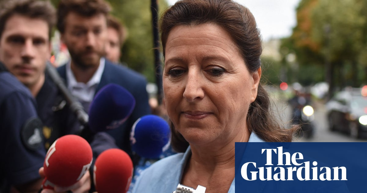 France's former health minister charged over handling of Covid crisis